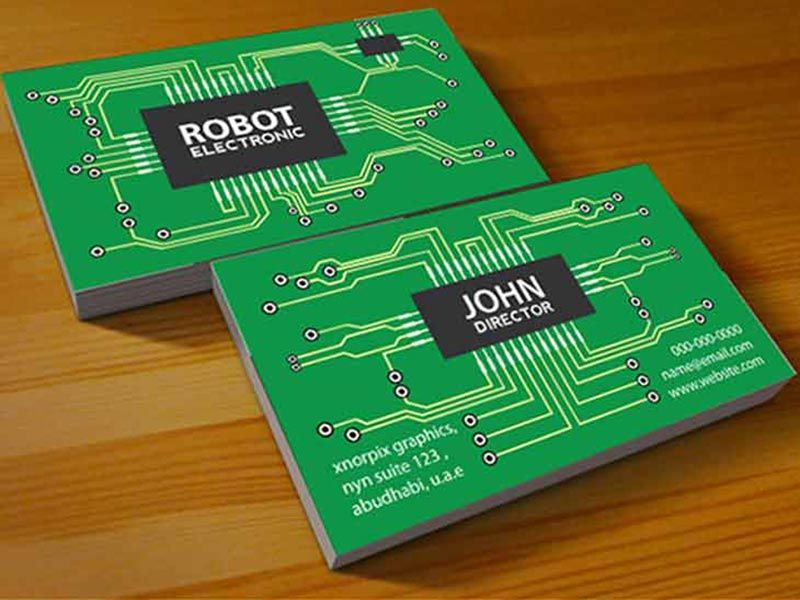 30 Unconventional Business Cards | Business cards, Business and ...