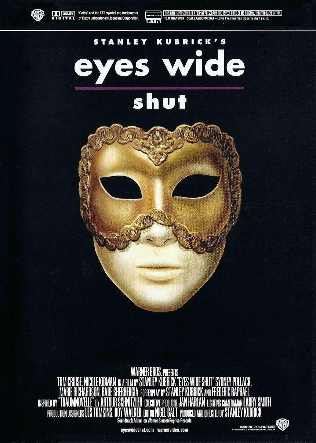 a review of the film eyes wide shut Eyes wide shut & dream story has 591 ratings and 22 reviews cecily said: note: this is a review of the film, rather than of reading of the screenplay.