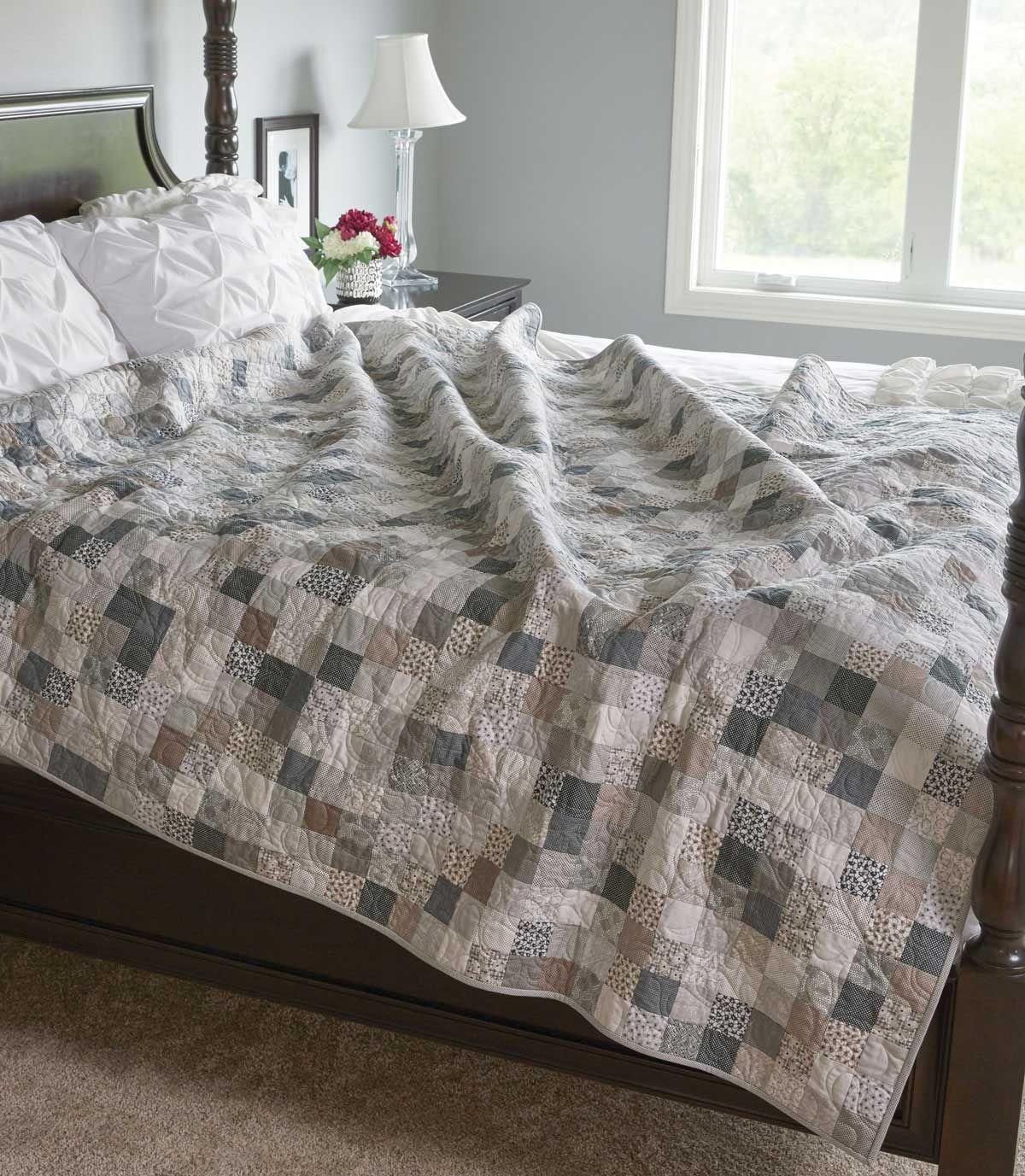 Queen Size Quilt Patterns Best Design Ideas