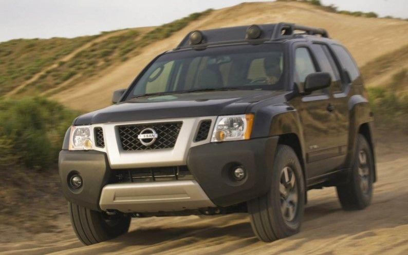 2019 nissan xterra price estimate and overview car sport reviews