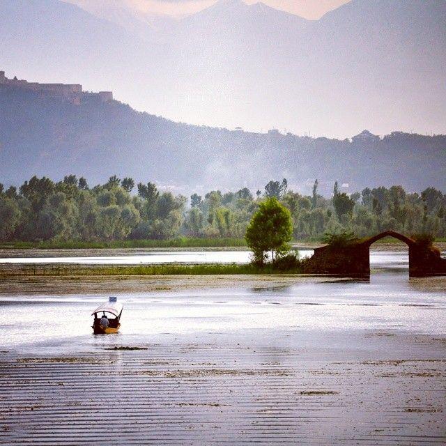 Srinagar | श्रीनगर | سری نگر in Jammu and Kashmīr