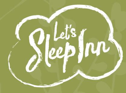 Choice Hotels Let's Sleep Inn Sweepstakes