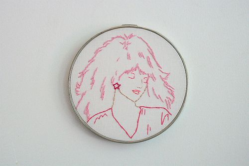 oh Jem...you were such a part of my childhood!  How could I not Pin you?!!
