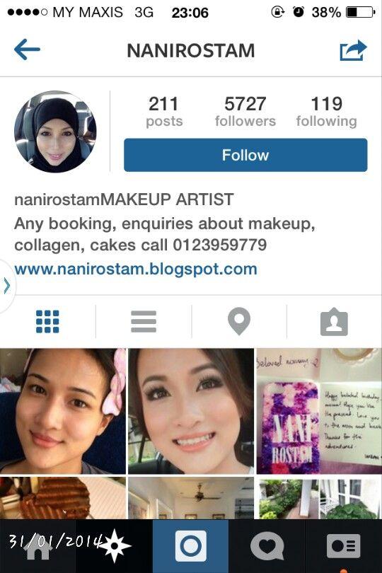 Ig Nanirostam Mua Makeup Sparks Joy How To Make