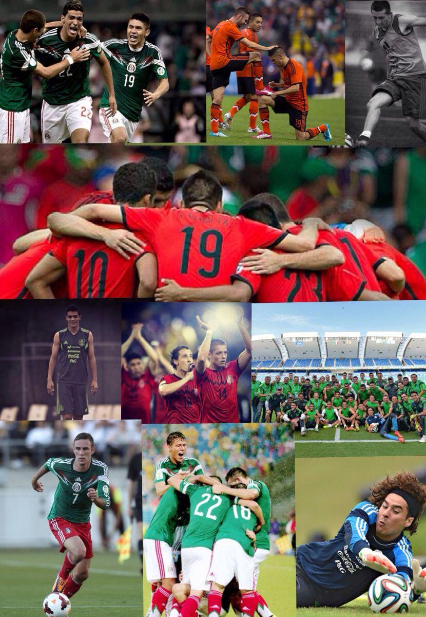 Mexico Team Seleccion De Mexico Historia Del Deporte Futbol