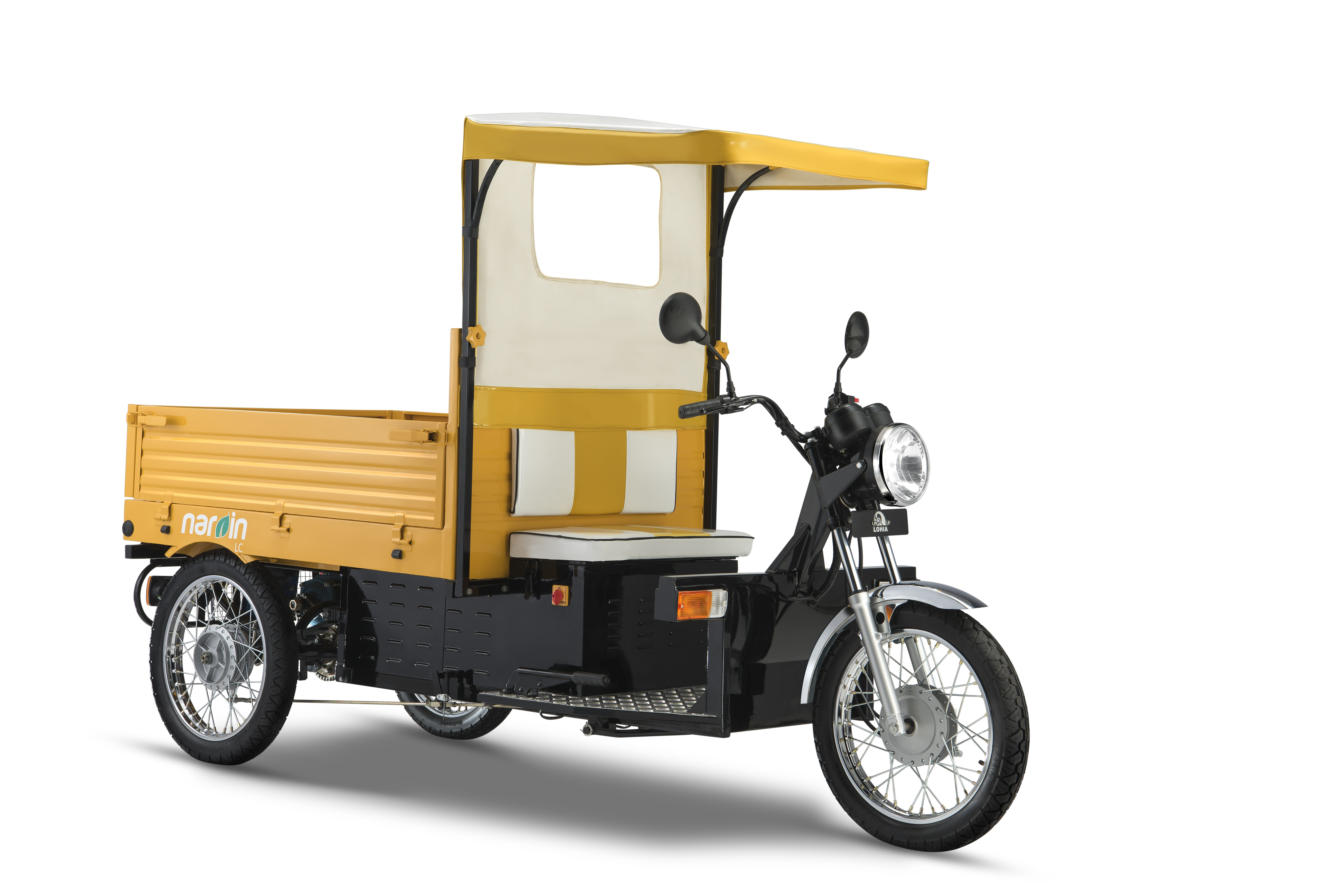 Electric Three Wheeler Lohia Auto Is One Of The Largest Two Solar Powered Led Street Light With Intensity Controldiy Kit At Automobiles Manufacturers In India Check Out Their Rickshaws