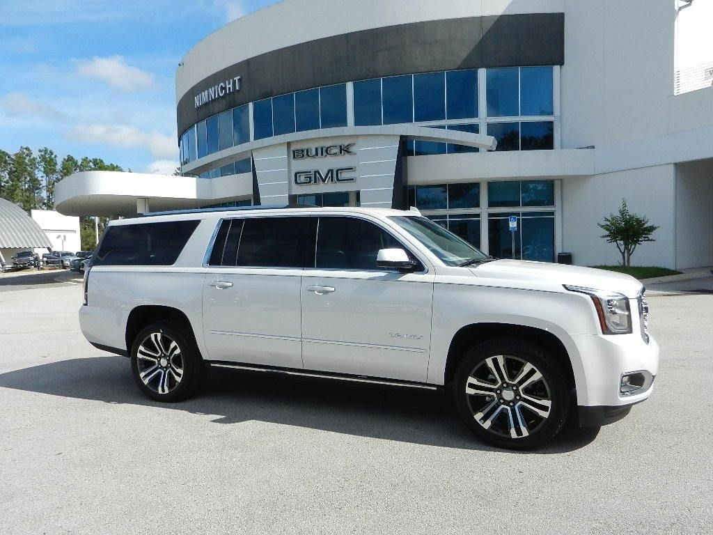 2018 Gmc Yukon Denali Xl New Interior Gmc Yukon Denali 2018 Gmc
