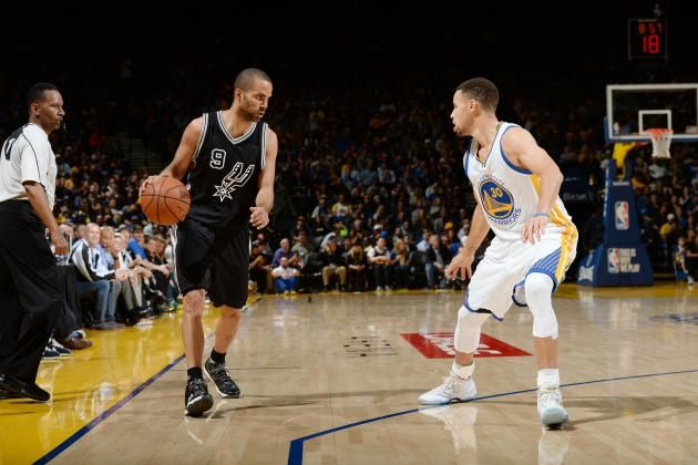 Golden State Warriors vs. San Antonio Spurs: Live Score, Highlights and Reaction | Bleacher Report