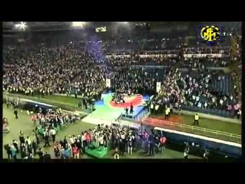 FOOTBALL -  Inter - Palermo 3 - 1 - Finale Coppa Italia 2011 - http://lefootball.fr/inter-palermo-3-1-finale-coppa-italia-2011-2/