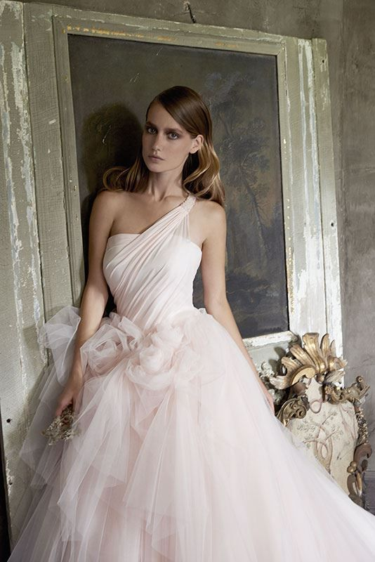 Elisabetta Polignano | Dress of the Week | Eventi e Wedding P. - The ...