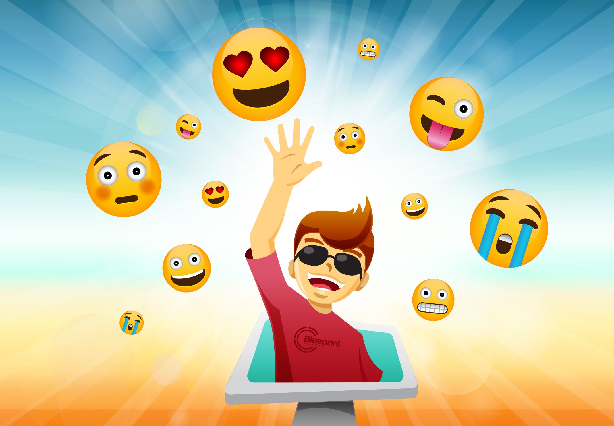 Emoji for social media marketing blueprint business solutions corp emoji for social media marketing blueprint business solutions corp malvernweather Images