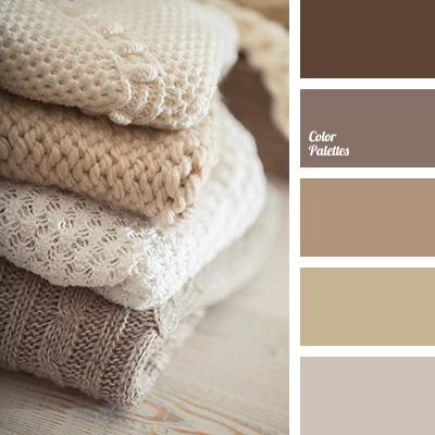 Color Palette #3105   Brown color palette, Beige color ...