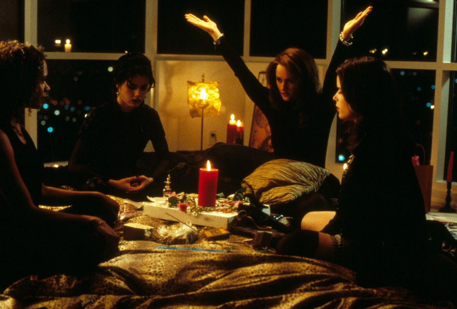 42+ Witch movies like the craft ideas