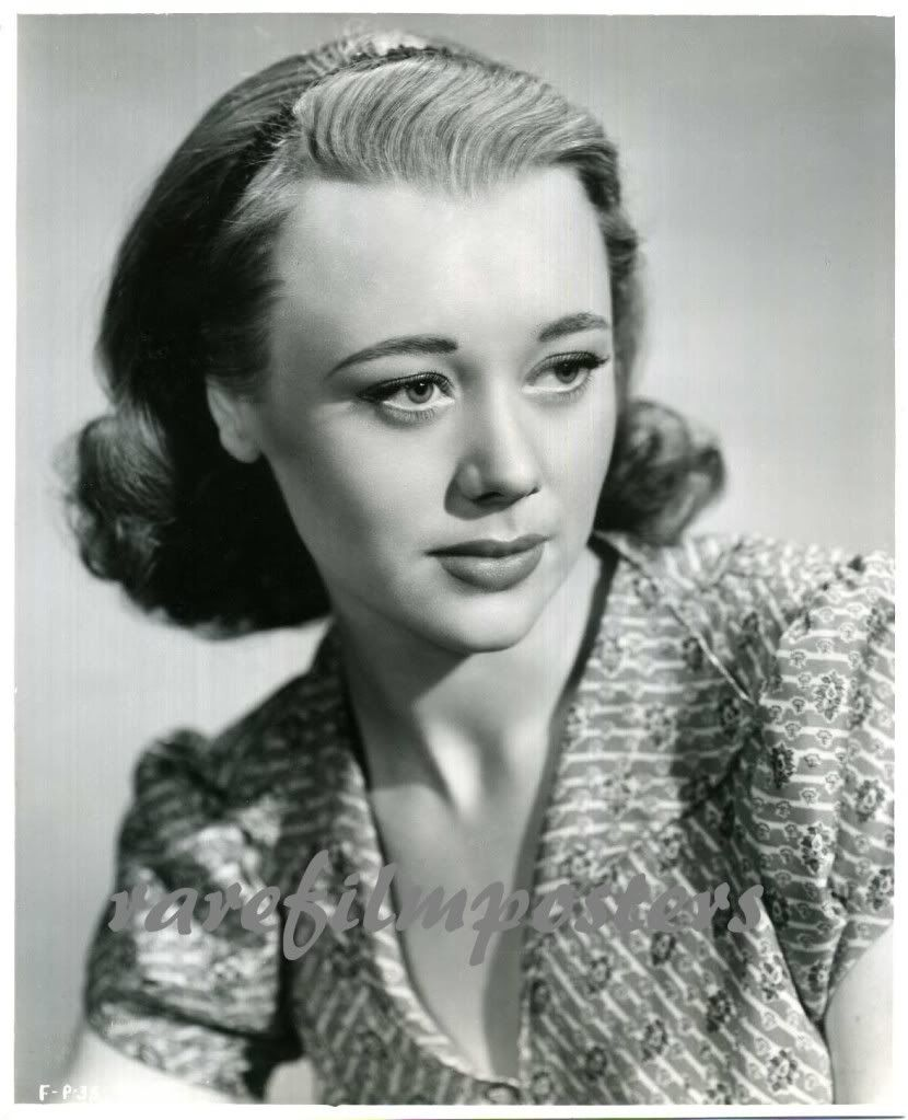 glynis johns in mary poppins