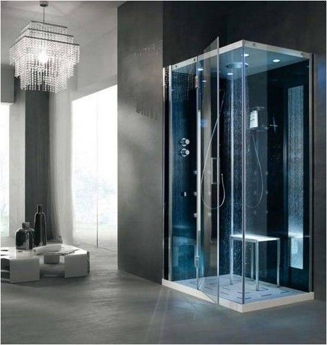 cabine de douche multifonctions cabine de douche. Black Bedroom Furniture Sets. Home Design Ideas