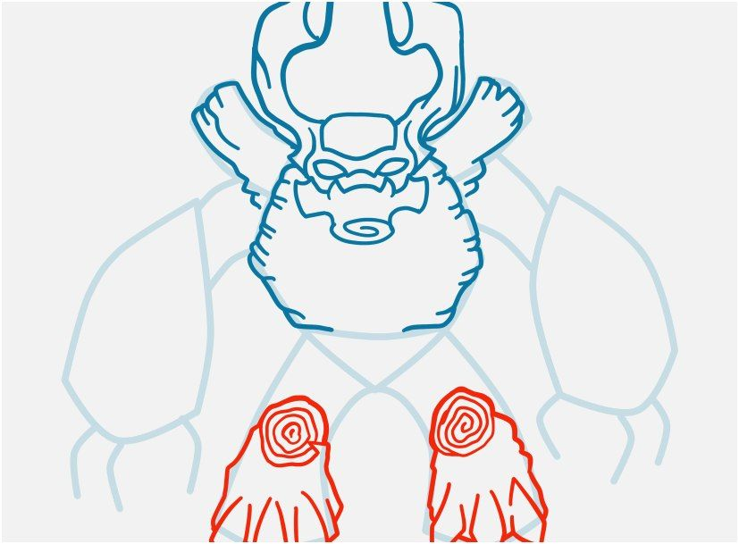 Draw Tree Rex Skylanders Giants Step By Step Drawing Sheets Coloring Pages Drawing Sheet Step By Step Drawing
