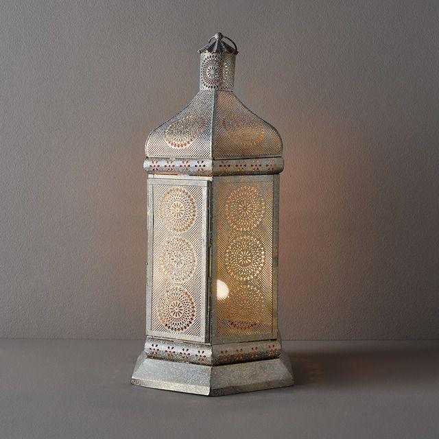 Lámpara de sobremesa Ali