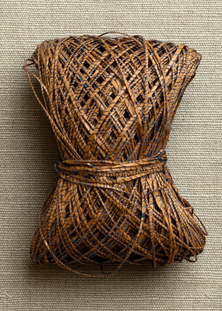 purl soho | products | item | silk wrapped paper (habu textiles)