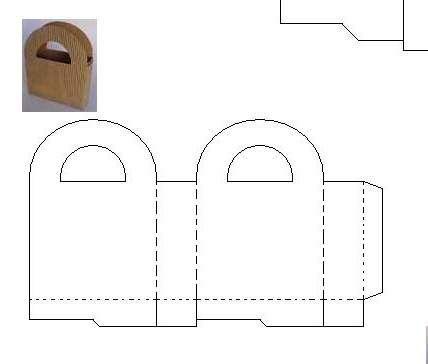 moldes de cajas - Buscar con Google | bolsas | Pinterest | Patrones