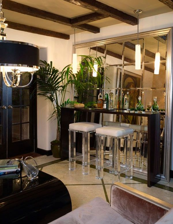 Decorative Wall Mirrors For Fascinating Interior Spaces Home Decor Decor Home