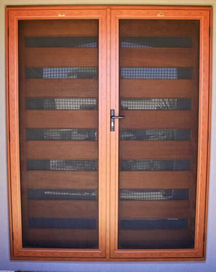 Security Doors Perth | Security screen, Security door ...