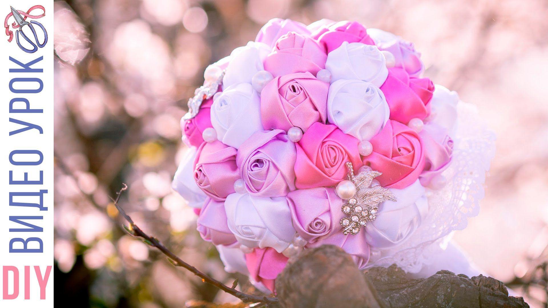 Фото девочек с цветами