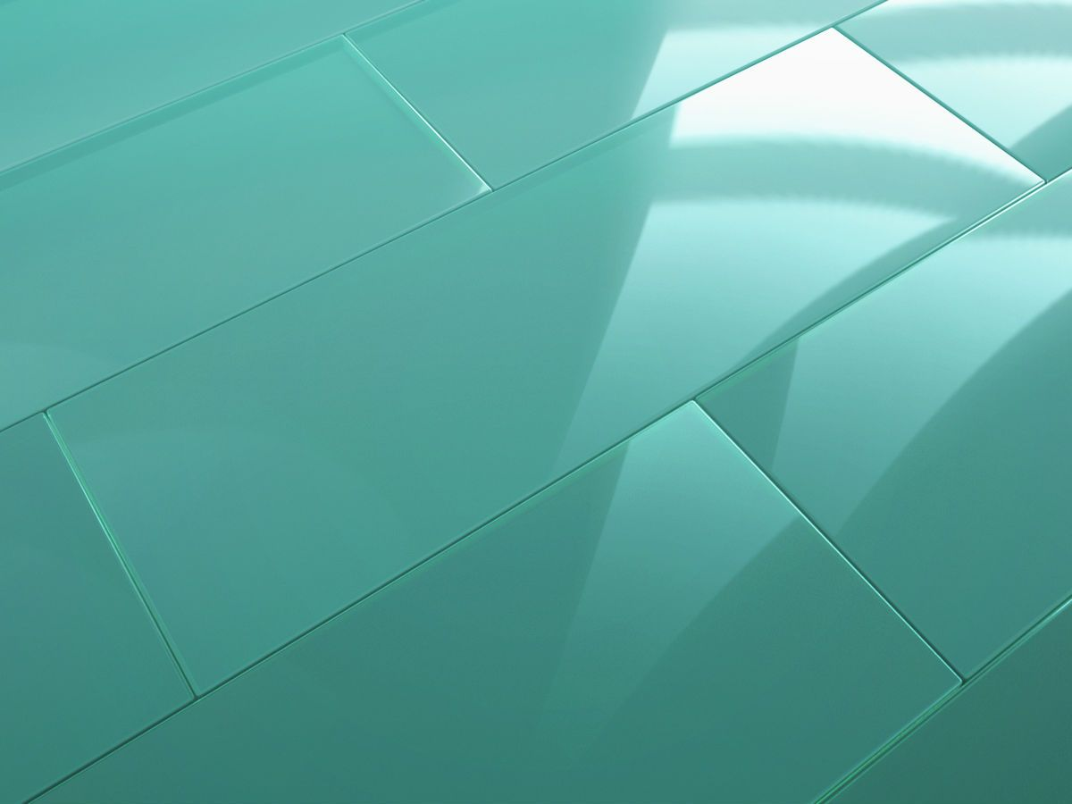- XL Large Format Aqua Marine Turquoise Glass Metro Tiles. 300x100x8 Mm Tiles  In The Perfect Colour For Any Tra… Tiles, Glass Tile Backsplash,  Turquoise Glass Tiles