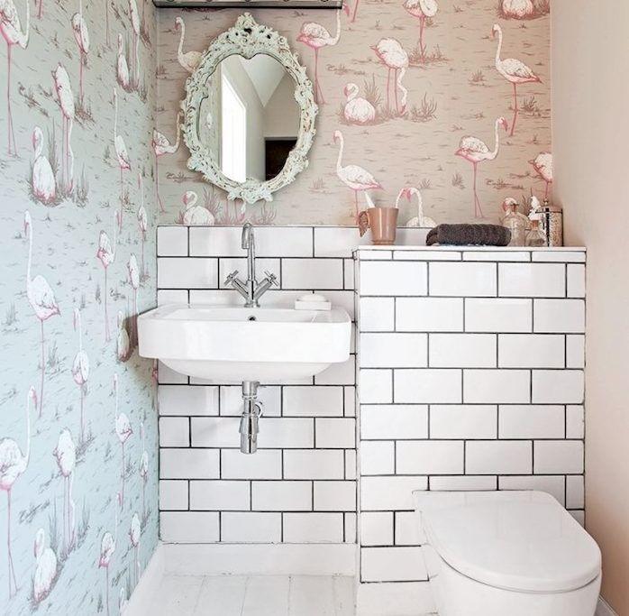 ▷ 1001 + astuces et idées d\'aménagement petite salle de bain 2m2 ...