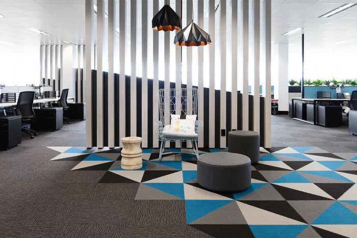 Office Tour Austbrokers Countrywide Offices Melbourne