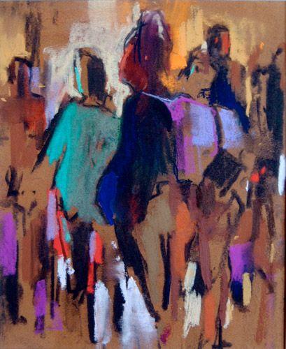 Por amor al arte: Crawfurd Adamson