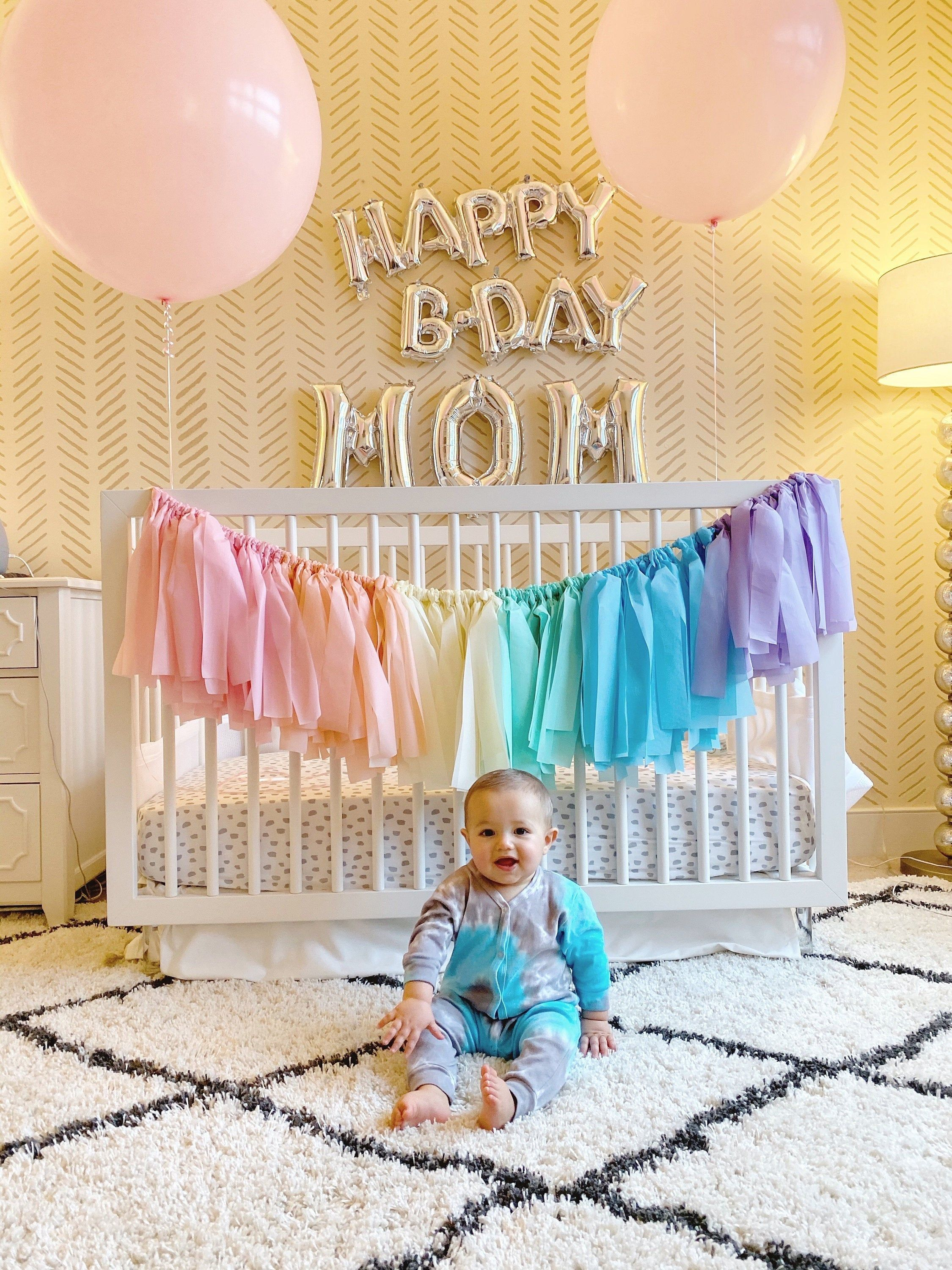 Mini Rainbow Fringe Backdrop Baby S First Birthday First Etsy In 2020 Backdrops For Parties Fringe Backdrops Chic Birthday Party