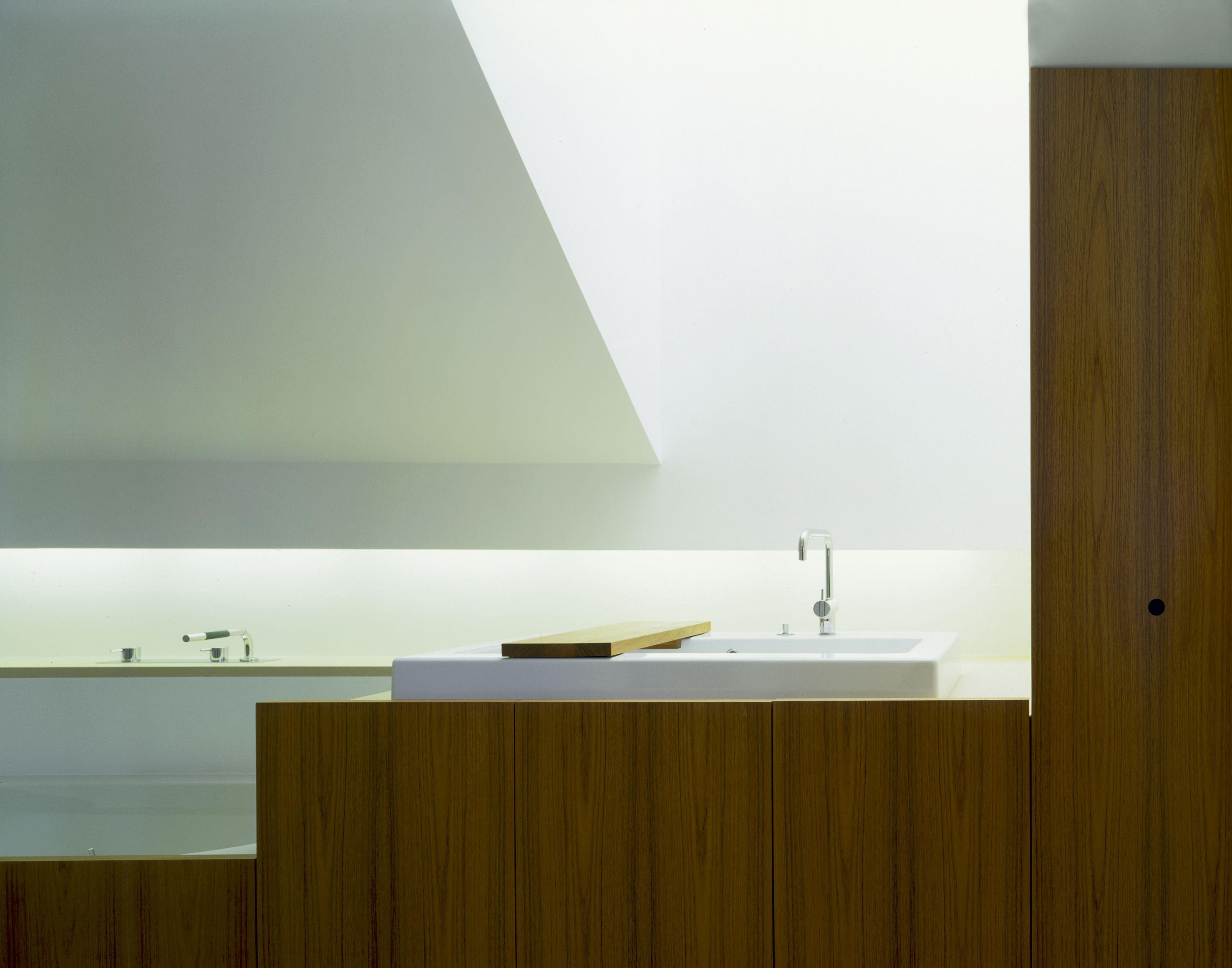 Wohnraum Trabert, Entwurf FISCHILL Architekt