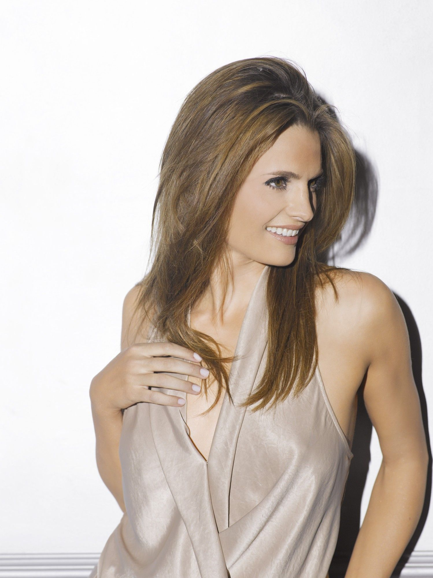 Ally Walker Hot Pics always perfect stana katic | stana katic, castle tv series