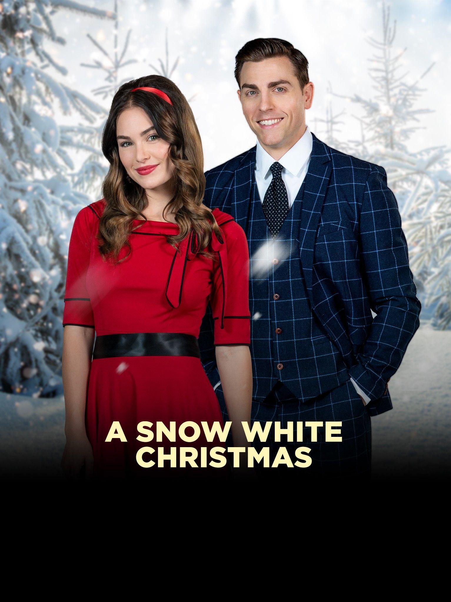 A Snow White Christmas 2020 Ion A Snow White Christmas 2018 starring Michelle Randolph Dec 9 ion