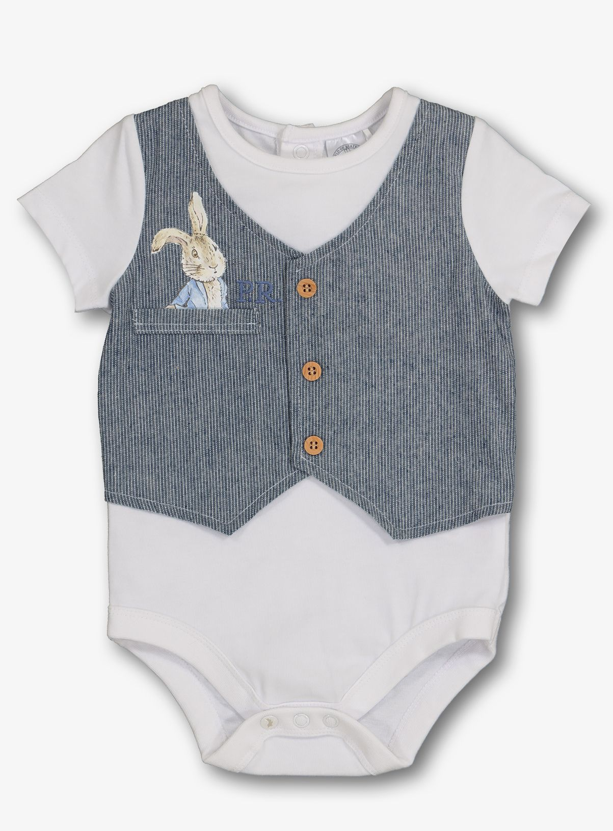 M/&Co Baby Peter Rabbit Top and Joggers Set