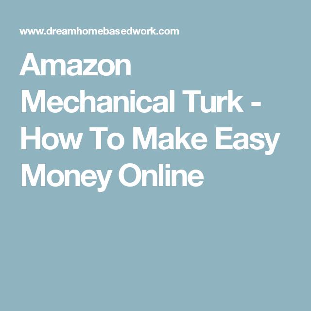 Can You Make Money Amazon Mechanical Turk Dropship Baby Items – Mahadine