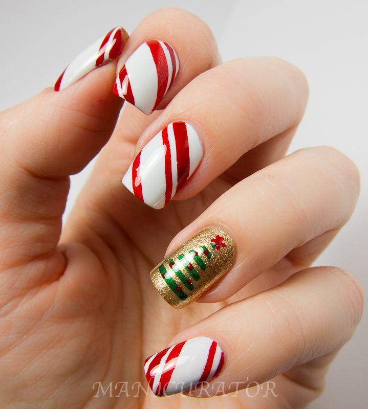 Holliday nail design christmas christmas themed nail art design holliday nail design christmas christmas themed nail art design ideas solutioingenieria Image collections