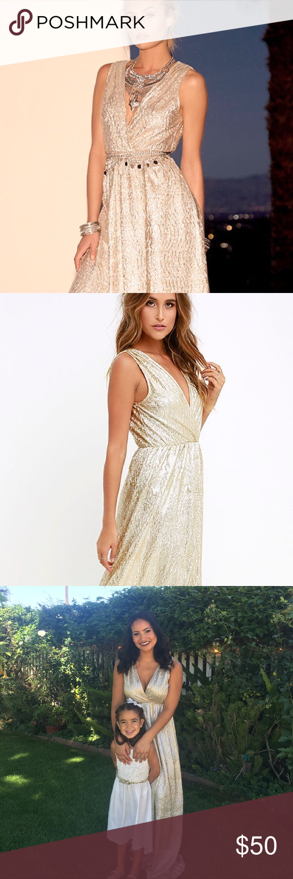 All that shimmers is gold maxi dress wedding need to and maxis