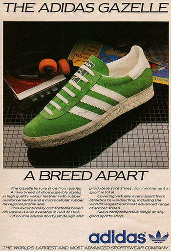 Classic Kicks | Vintage adidas, Adidas, Adidas ad