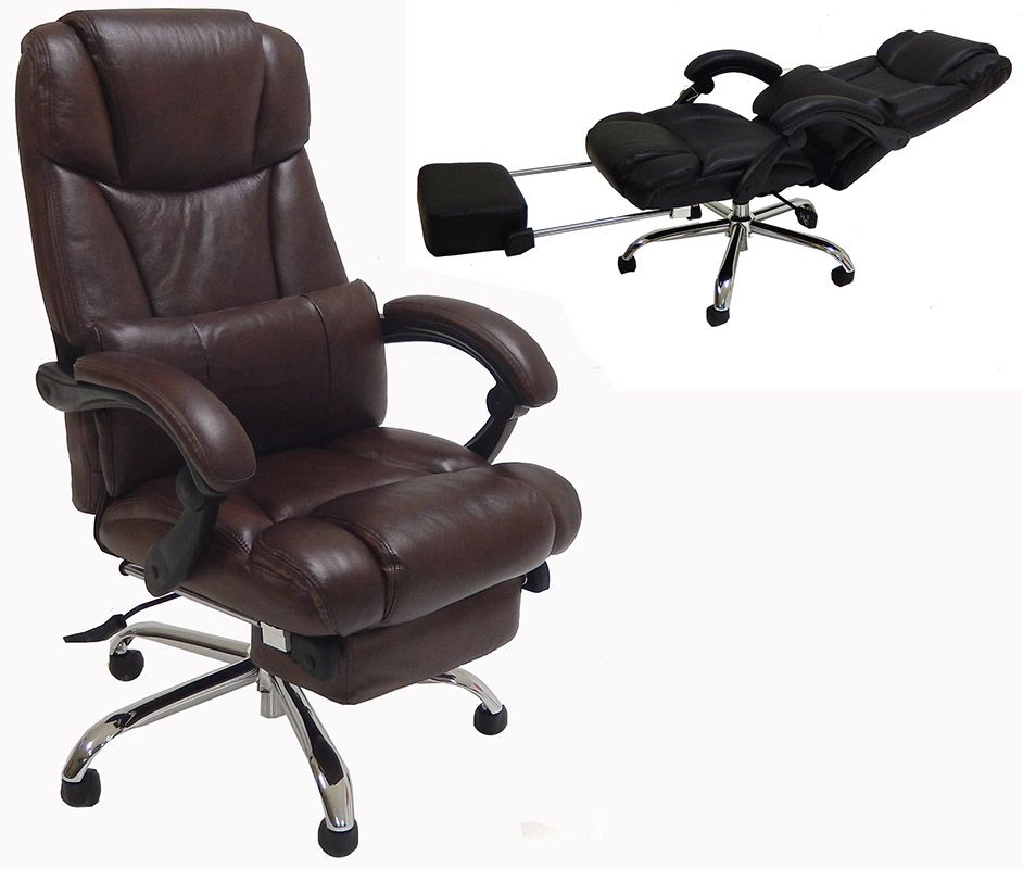 Comfortable Seating In The Office With The Office Chairs