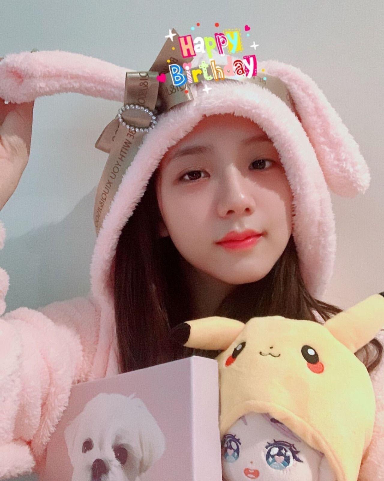 Kim Jisoo Ig Sooyaaa Even Though This Is Late I Would In 2020 Black Pink Blackpink Blackpink Jisoo