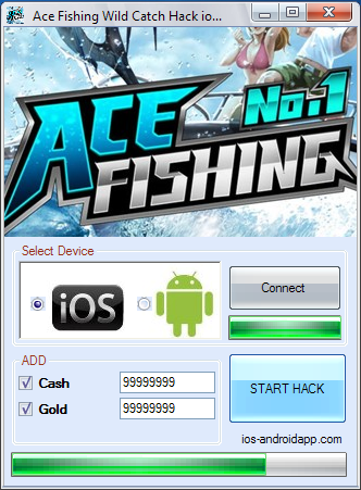 ace fishing mod apk unlimited money