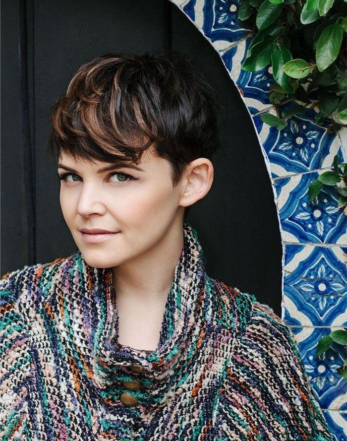 1001 + idées géniales de coupe et coiffure pour visage rond | Coupe courte visage rond, Coiffure ...