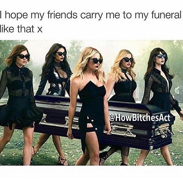 Black dress meme really