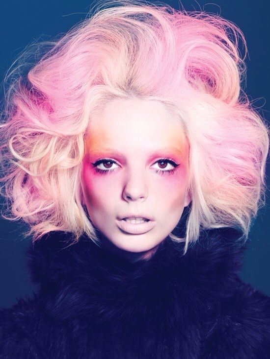 #color #hair