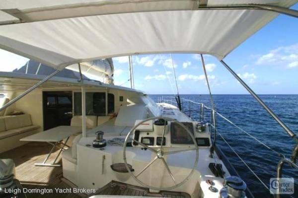 The Best Cruising Sailboats | Blue Water Sailing | Sailing