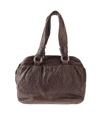025ade421f51d Nannini Women - Handbags - Large leather bag Nannini on YOOX