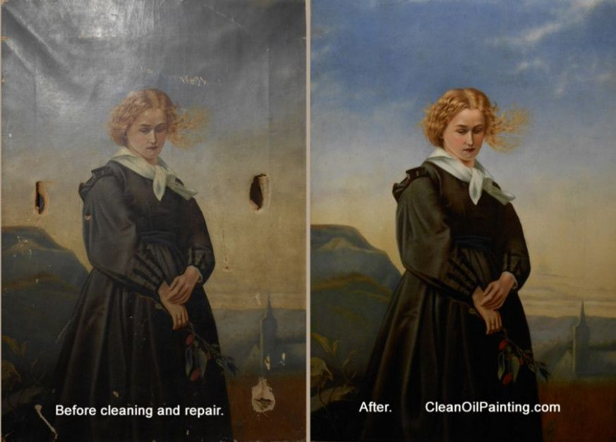 10 Oil Painting Restoration Nashville Tn Tips You Need To Learn Now Oil Painting Restoration Nashville Cleaning Oil Paintings Oil Painting Face Oil Painting