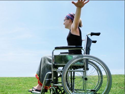 Loans For Disabled Are Short Term Easy To Get Loans Which Are Approved Without Any Delay And Paperwork These P Wheelchair Exercises Disability Travel Packages
