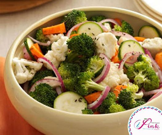 """""""CRUNCHY VEGETABLE SALAD""""  INGREDIENTS: Green cabbage-1/2 small Carrots1/2 small Radishes-2 med... See More"""